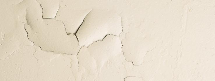 Mengatasi cat tembok retak dapat menjauhkan kita pada kerusakan tembok lebih parah.