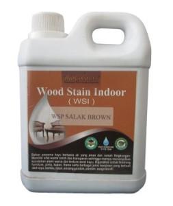 BioColours® Wood Stain Interior (WSI) menawarkan berbagai keunggulan sebagai produk wood stain yang memiliki kualitas tinggi.