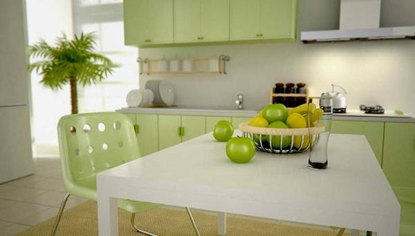 Tips Dan Cara Mengecat Ulang Kabinet Dapur