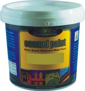 Orchid® Cat Kayu Besi merupakan produk cat enamel yang bisa digunakan untuk keperluan interior maupun eksterior.
