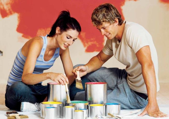 Aplikasikan tips hemat membuat rumah lebih menawan untuk persiapan lebaran berikut ini.