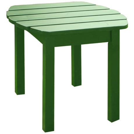 Pilih dempul kayu yang bagus untuk finishing warna solid.