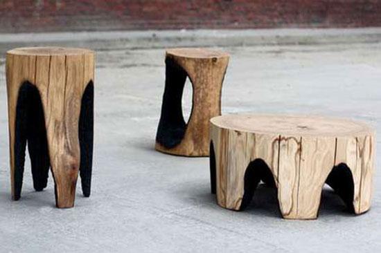 furniture natural