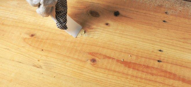 biovarnish-wood-filler