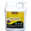 WSO RED MAHOGANY