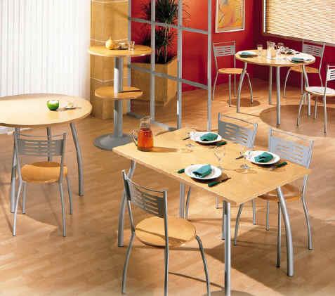 furniture cafe