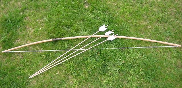 Peralatan Pemanah Perlu Dirawat