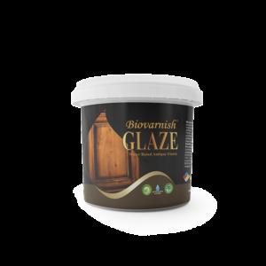 biovarnish glaze