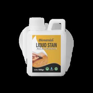 biovarnish liquid stain 500g