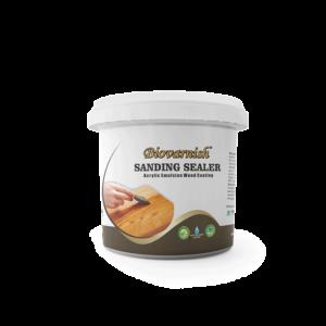 biovarnish sanding sealer
