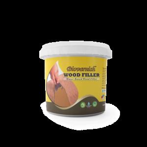 biovarnish wood filler