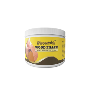 biovarnish wood filler 400g
